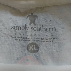 simly southern Tops - Simply Southern Short Sleeve Tee